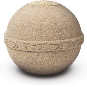 Biologische urnen