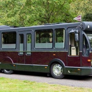 Bus - vrachtwagen